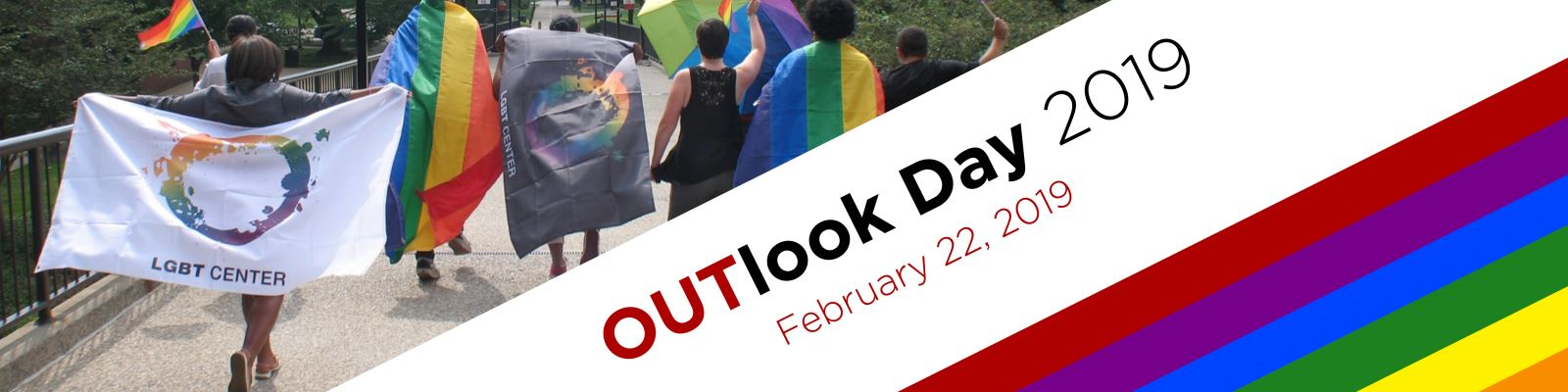 OUTlook Day | February 22, 2019